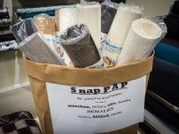 SnapPap das ultimative Kreativpapier