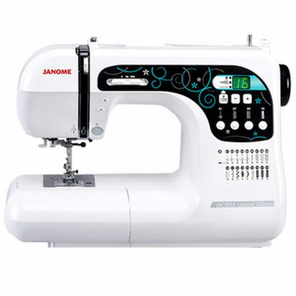 Janome MC 3018 Limited Edition