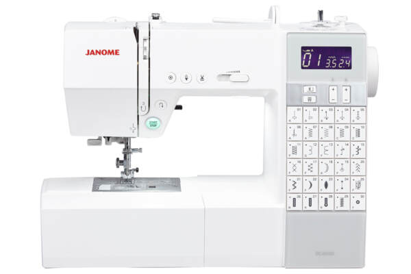 Janome DC6030