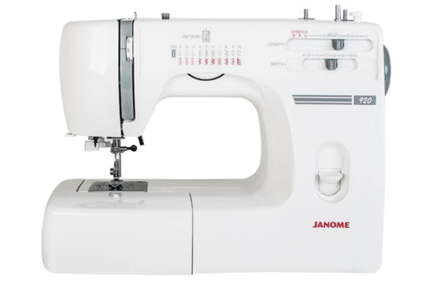 Janome 920