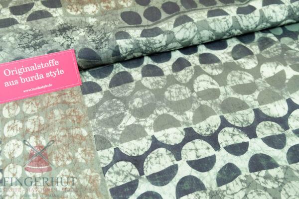 burda style Stoff 82516 Reine Viskose
