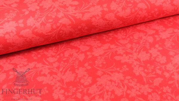 Stoff 82829 Jacquard In Bloom