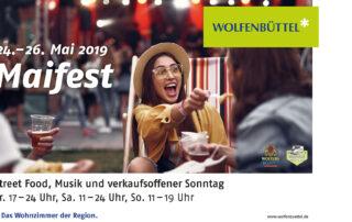 Maifest und Street Food 2019
