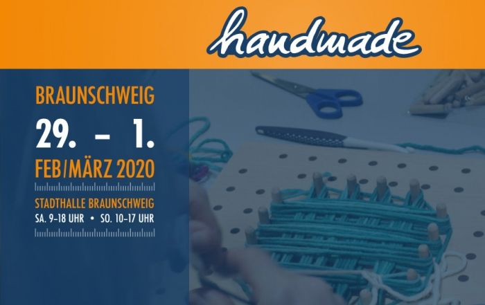 handmade Braunschweig 2020