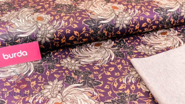 Stoff 85007 Skuba mit Baumwolle