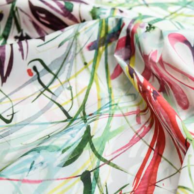 Stoff 85267 Polyester 100%