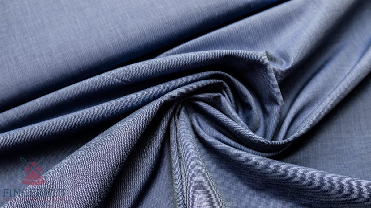 Stoff 85365 Baumwolle meliert