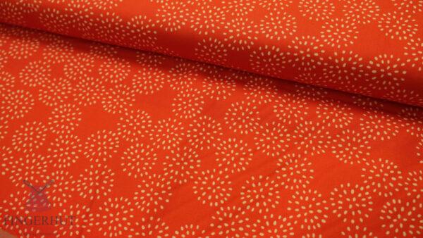 Stoff 90505 Baumwolle