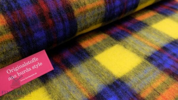 Stoff 90720 Wollmischung