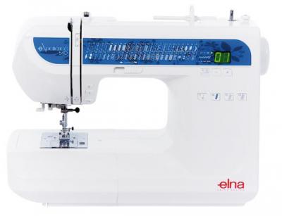 elna experience 540
